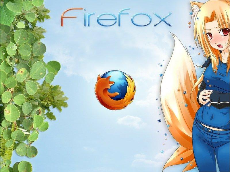 дополнения для Firefox - настройка скролбар