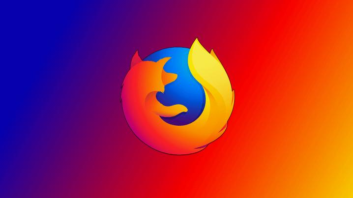Новый логотип Firefox