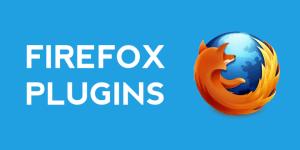NoScript для Firefox — настройка