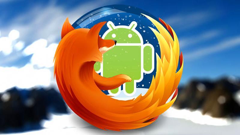 В Firefox 34 для Android появятся новые поисковые функции