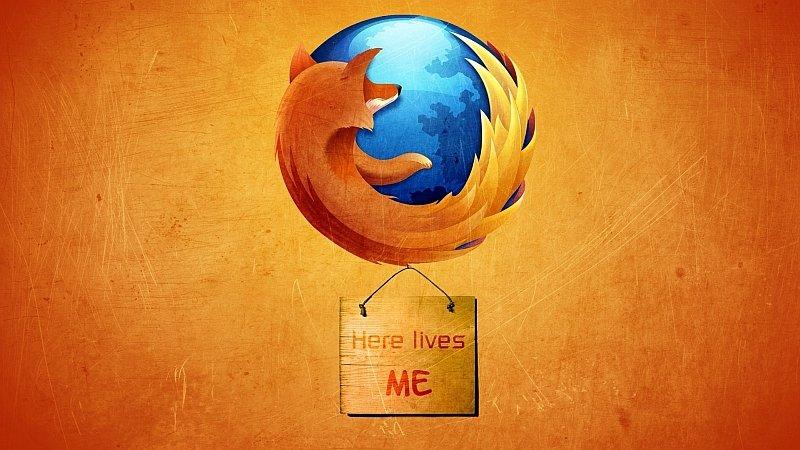 Как в Firefox сохранить выделенный текст в файл