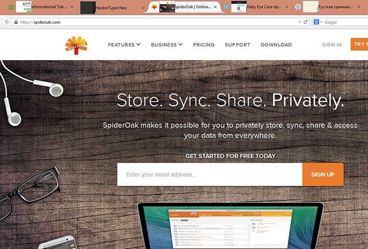 Как в панель вкладок Firefox добавить миниатюры страниц_1