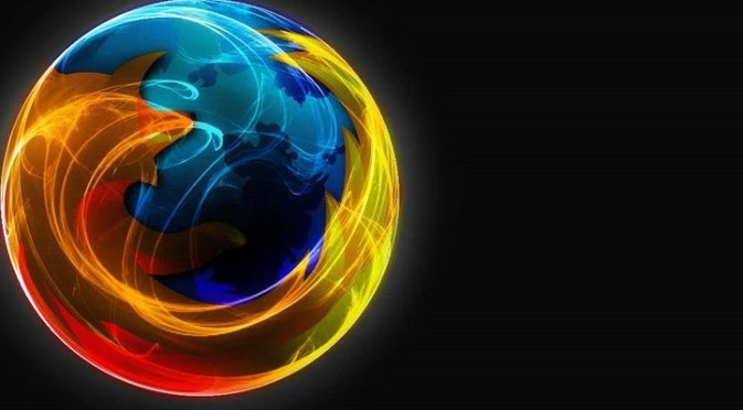 Сохраняем страницы Firefox в формат PDF
