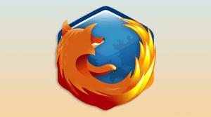 Меню закладок Firefox: как удалить лишние элементы