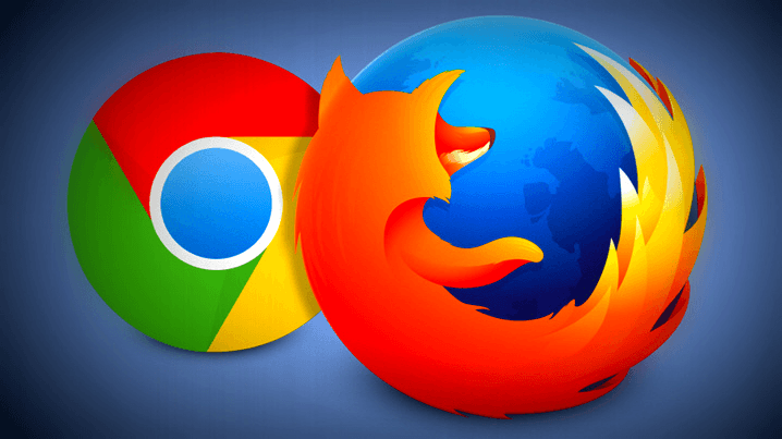 Firefox like Chrome