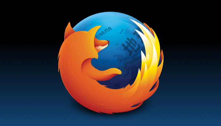Enable translator in Mozilla Firefox