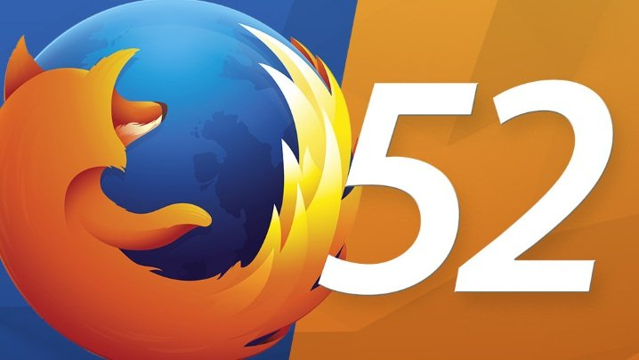 What is news Firefox 52