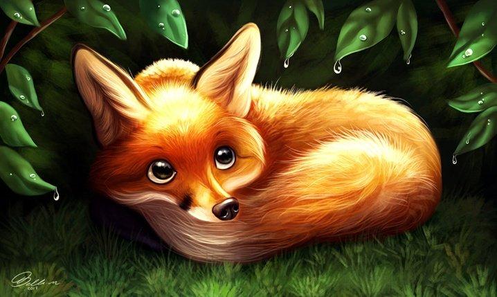 Firefox вживую